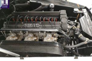 1961 MASERATI 3500 GT TOURING SUPERLEGGERA www.cristianoluzzago.it brescia italy (52)