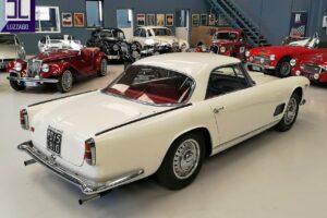 1961 MASERATI 3500 GT TOURING SUPERLEGGERA www.cristianoluzzago.it brescia italy (9)