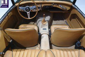 AH 3000 MK2 1961 DENIS WELCH www.cristianoluzzago.it brescia italy (33)