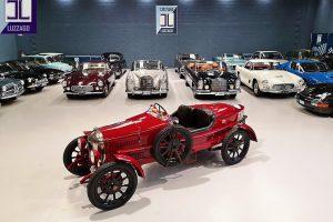 FIAT 501 SPORT 1923 www.cristianoluzzago.it brescia italy (1) - Copia
