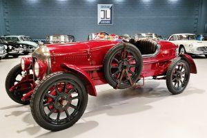 FIAT 501 SPORT 1923 www.cristianoluzzago.it brescia italy (11)