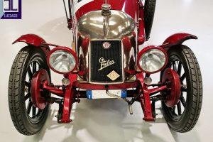 FIAT 501 SPORT 1923 www.cristianoluzzago.it brescia italy (12)