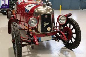 FIAT 501 SPORT 1923 www.cristianoluzzago.it brescia italy (13)