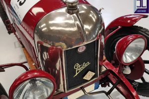 FIAT 501 SPORT 1923 www.cristianoluzzago.it brescia italy (14)