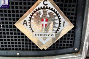 FIAT 501 SPORT 1923 www.cristianoluzzago.it brescia italy (18)