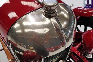 FIAT 501 SPORT 1923 www.cristianoluzzago.it brescia italy (19)