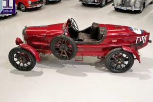 FIAT 501 SPORT 1923 www.cristianoluzzago.it brescia italy (2)