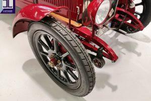 FIAT 501 SPORT 1923 www.cristianoluzzago.it brescia italy (20)