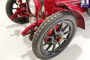 FIAT 501 SPORT 1923 www.cristianoluzzago.it brescia italy (21)