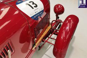 FIAT 501 SPORT 1923 www.cristianoluzzago.it brescia italy (22)