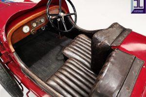 FIAT 501 SPORT 1923 www.cristianoluzzago.it brescia italy (29)