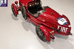 FIAT 501 SPORT 1923 www.cristianoluzzago.it brescia italy (3)