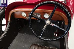 FIAT 501 SPORT 1923 www.cristianoluzzago.it brescia italy (34)