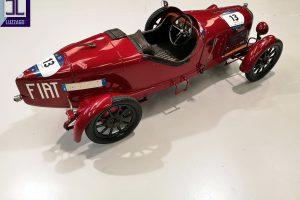 FIAT 501 SPORT 1923 www.cristianoluzzago.it brescia italy (4)