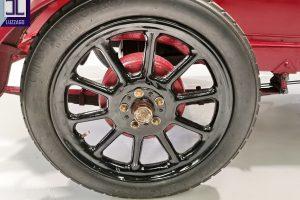 FIAT 501 SPORT 1923 www.cristianoluzzago.it brescia italy (52)