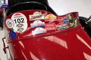 FIAT 501 SPORT 1923 www.cristianoluzzago.it brescia italy (60)