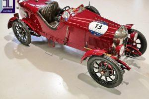 FIAT 501 SPORT 1923 www.cristianoluzzago.it brescia italy (7)