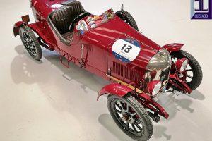 FIAT 501 SPORT 1923 www.cristianoluzzago.it brescia italy (8)