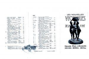 FIAT 501 SPORT 1923 www.cristianoluzzago.it brescia italy (893