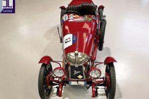 FIAT 501 SPORT 1923 www.cristianoluzzago.it brescia italy (9)