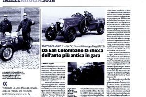 FIAT 501 SPORT 1923 www.cristianoluzzago.it brescia italy (90