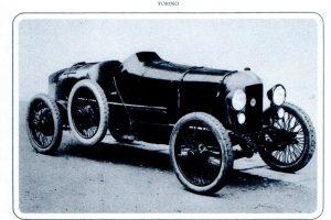 FIAT 501 SPORT 1923 www.cristianoluzzago.it brescia italy (91