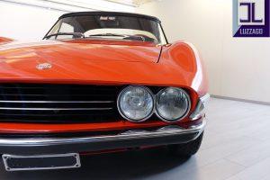FIAT DINO 2400 SPIDER www.cristianoluzzago.it Brescia Italy (46)
