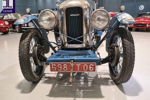 1924 AMILCAR CGS www.cristianoluzzago.it brescia italy (29)