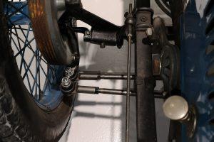 1924 AMILCAR CGS www.cristianoluzzago.it brescia italy (37)