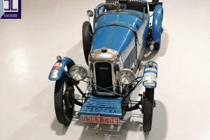 1924 AMILCAR CGS www.cristianoluzzago.it brescia italy (4)