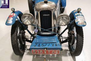 1924 AMILCAR CGS www.cristianoluzzago.it brescia italy (5)