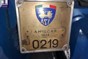 1924 AMILCAR CGS www.cristianoluzzago.it brescia italy (62)