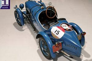 1924 AMILCAR CGS www.cristianoluzzago.it brescia italy (7)