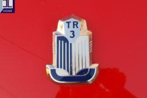 1959 TRIUMPH TR3A www.cristianoluzzago.it Brescia Italy (28)