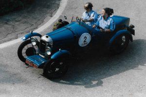 2006 Mitiche Sport a Bassano 1924 AMILCAR CGS www.cristianoluzzago.it brescia italy