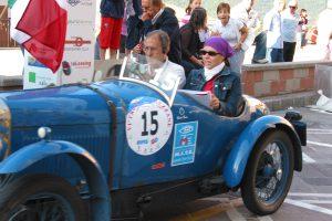 2006 Trofeo Lumezzane 1924 AMILCAR CGS www.cristianoluzzago.it brescia italy