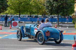2019 Preview Mille Miglia 1924 AMILCAR CGS www.cristianoluzzago.it brescia italy