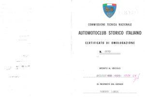 ASI 01 1924 AMILCAR CGS www.cristianoluzzago.it brescia italy