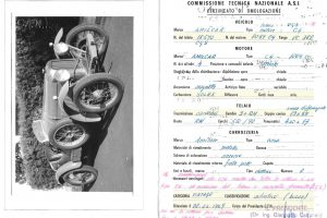 ASI 02 1924 AMILCAR CGS www.cristianoluzzago.it brescia italy