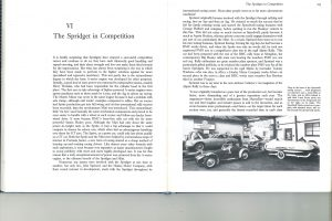 AUSTIN HEALEY SPRITE RACING www.cristianoluzzago.it brescia italy (79
