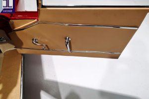 JAGUAR E TYPE S1 4200 ROADSTER www.cristianoluzzago.it brescia italy (28)