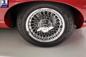 JAGUAR E TYPE S1 4200 ROADSTER www.cristianoluzzago.it brescia italy (33)