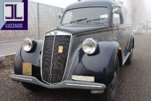 1951 LANCIA ARDEA FURGONETTA www.cristianoluzzago.it Brescia italy (22)