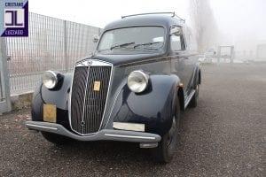 1951 LANCIA ARDEA FURGONETTA www.cristianoluzzago.it Brescia italy (23)