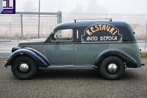 1951 LANCIA ARDEA FURGONETTA www.cristianoluzzago.it Brescia italy (25)