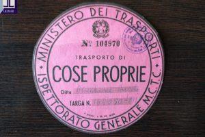 1951 LANCIA ARDEA FURGONETTA www.cristianoluzzago.it Brescia italy (35)