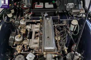 1957 TRIUMPH TR3 1000 MIGLIA ELIGIBLE www.cristianoluzzago.it brescia italy (55)