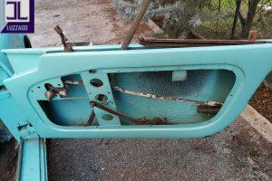 1959 ALFA ROMEO GIULIETTA 750 F SPIDER VELOCE (13)