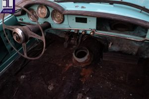 1959 ALFA ROMEO GIULIETTA 750 F SPIDER VELOCE (25)