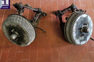 1959 ALFA ROMEO GIULIETTA 750 F SPIDER VELOCE (37)
